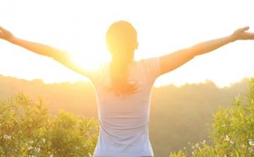 Thiếu ánh nắng mặt trời, cơ thể sẽ ra sao?
