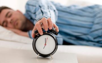 Ngủ quá nhiều hay quá ít cũng làm tăng nguy cơ tiểu đường